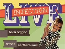 Live Injection vol. I